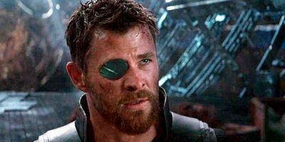 """Darum ist Thors Entwicklung in """"Avengers 3: Infinity War"""" so zwiespältig"""