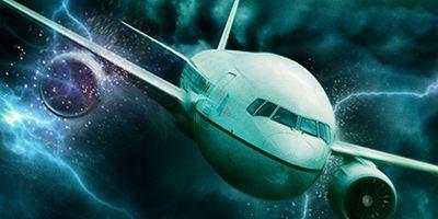 """Nur Economy-Class ist noch gruseliger: Trailer zum Flugzeug-Horror """"Flight 666"""" von den """"Sharknado""""-Machern"""
