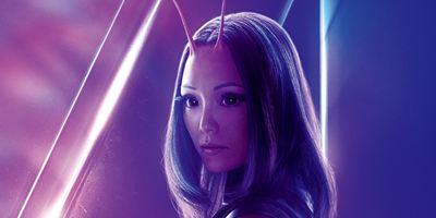 """Darum ist die Darstellung von Mantis in """"Avengers 3: Infinity War"""" NICHT sexistisch: Eine Gegenrede"""