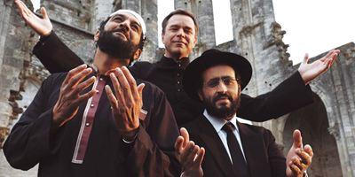 """Bei uns zuerst: Deutscher Trailer zur Culture-Clash-Komödie """"Ein Lied in Gottes Ohr"""""""