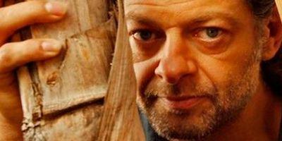 """Schöne, brutale Dschungelwelt: Wir haben Regisseur Andy Serkis zum ersten """"Mogli""""-Trailer ausgefragt"""