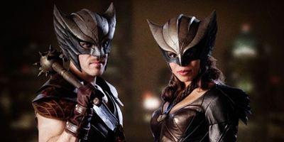 """""""Hawkman And Hawkgirl"""": DC-Film über Superhelden-Pärchen könnte kommen"""