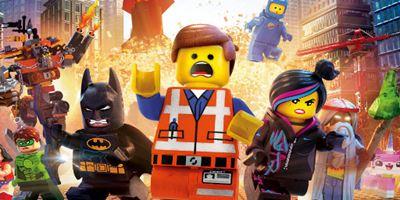 """""""The LEGO Movie 2"""": Offizieller Titel und Logo des Steinchen-Sequels enthüllt"""