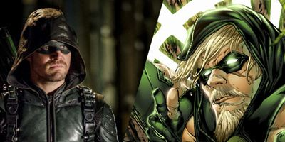 """Legendärer """"Arrow""""-Ziegenbart: Stephen Amell kündigt Erfüllung von Fanträumen an"""