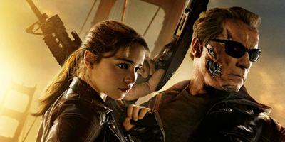"""Horror-Dreh: Emilia Clarke ist erleichtert, dass """"Terminator: Genisys"""" gefloppt ist"""