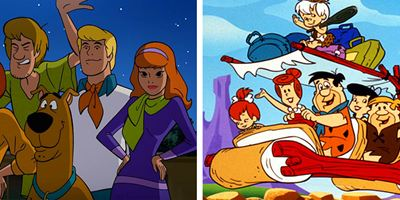 """""""Familie Feuerstein"""" und """"Scooby-Doo"""": Neue Folgen der Kult-Cartoons kommen 2019"""