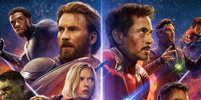 """Leak oder Unsinn? Das ist angeblich die Story von """"Avengers 4"""""""