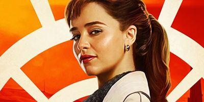 "Emilia Clarke ist überzeugt: Ron Howard hat ""Solo: A Star Wars Story"" gerettet"
