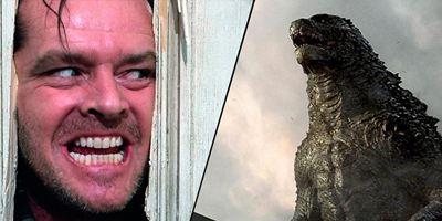 "Kinostart-Karussell: ""Godzilla 2"" verzögert sich, ""Shining""-Sequel bekommt Starttermin"
