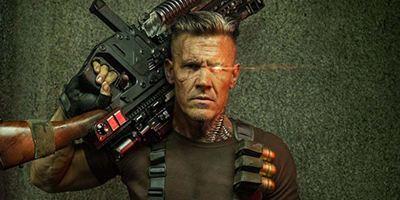 """Verrückte """"Deadpool 2""""-Theorie: Cable ist in Wirklichkeit Wolverine"""