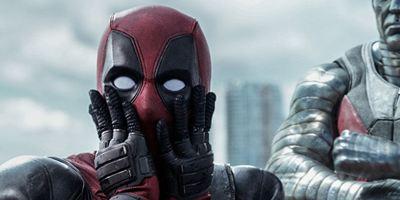 """Deadpool 2"": Ursprünglich war ein Cameo der kompletten Fantastic Four um Michael B. Jordan geplant"