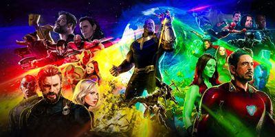 """""""Avengers 3: Infinity War""""-Autoren über das große Problem mit ihrem Ende: Sie machen keine Filme für Filmseitenleser"""