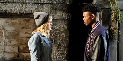 """""""Twilight"""" mit Superhelden? Die ersten Kritiken zu """"Marvel's Cloak & Dagger"""" sind da!"""