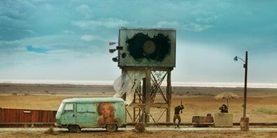 """""""Foxtrot"""": Deutscher Trailer zum ungewöhnlich musikalischen Kriegsdrama"""