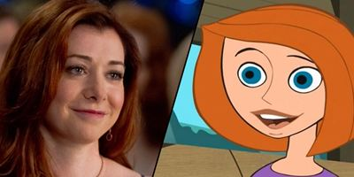 """Kim Possible""-Realfilm: ""How I Met Your Mother""-Star Alyson Hannigan in Schlüsselrolle dabei"