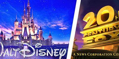 Fox-Disney-Deal: Eine Einigung ist in Sicht