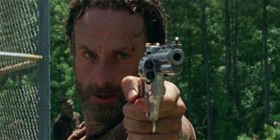 """The Walking Dead"": Wer kann Aussteiger Andrew ""Rick"" Lincoln als Hauptfigur ersetzen?"