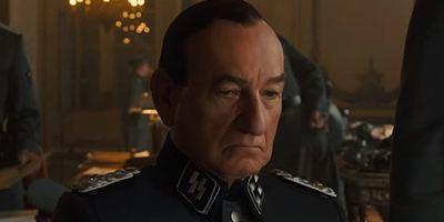 """Erster Trailer zu """"Operation Finale"""": Oscar Isaac jagt einen von Ben Kingsley gespielten Ober-Nazi"""