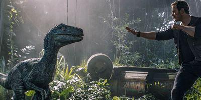 """""""Jurassic World 2"""" startet auf Platz 1 der deutschen Kinocharts, enttäuscht aber dennoch"""