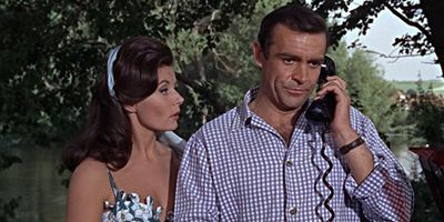Sie war das erste Bond-Girl: Eunice Gayson ist tot