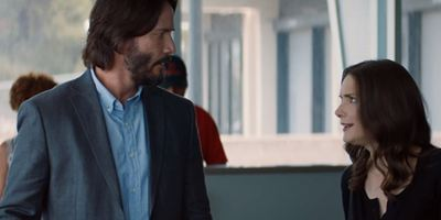 """""""Destination Wedding"""": Deutscher Trailer zur hinreißend witzigen Liebeskomödie mit Keanu Reeves und Winona Ryder"""