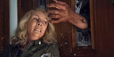 """Nur wegen eines Hollywood-Kollegen: So kam Jamie Lee Curtis zu ihrer Rolle im neuen """"Halloween"""""""
