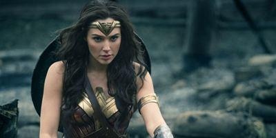 """""""Wonder Woman 1984"""": Chris Pine und Gal Gadot auf den ersten Bildern zu """"Wonder Woman 2"""""""