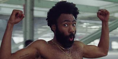 """Der Regisseur des meistdiskutierten Musikvideos des Jahres dreht Sci-Fi-Thriller """"Man Alive"""""""