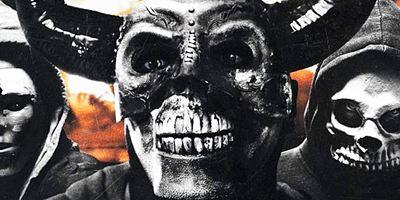 """""""The First Purge"""": Der erste Blick auf die gruseligen neuen Mörder-Masken"""