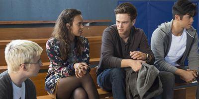 """Diesem """"Tote Mädchen lügen nicht""""-Star gefiel eine kontroverse Szene der 2. Staffel überhaupt nicht"""
