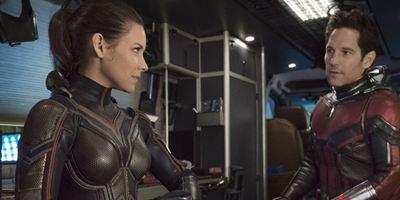 """Nach """"Avengers 3"""": """"Ant-Man And The Wasp"""" wird zum US-Start viel mehr Geld einnehmen als Teil 1"""