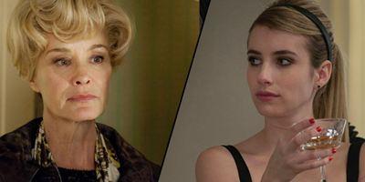 """Bestätigt: Schon in der 8. Staffel """"American Horror Story"""" kommt es zum großen Season-Crossover"""