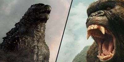 """""""SchleFaZ"""" mit Oliver Kalkofe ist wieder da: Los geht`s in der neuen Staffel mit """"Godzilla vs. King Kong"""""""