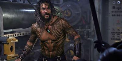 """""""Aquaman"""" hat ein neues Logo – und der Termin für den ersten Trailer steht fest"""