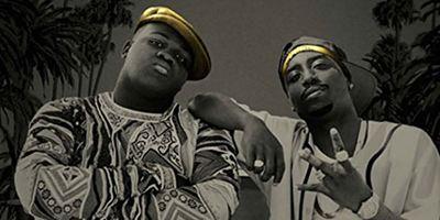 """Netflix-Serienstart von """"Unsolved"""": Auf den Spuren der Mörder von Tupac und The Notorious B.I.G."""