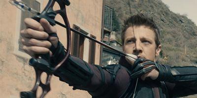 """Wo ist Hawkeye? Mit der neuen Vorschau zu """"Catch Me!"""" neckt Jeremy Renner seine Avengers-Fans"""