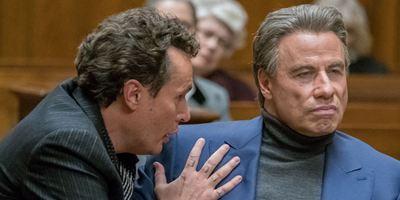 Schon zum dritten Mal: John Travolta wird mit 0 Prozent auf Rotten Tomatoes abgestraft