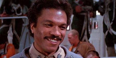 """In """"Star Wars 9"""" könnte er wieder dabei sein: Was macht eigentlich Billy Dee Williams?"""