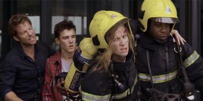 """Ohne Dwayne Johnson: Der erste Trailer zur trashigen Hochhaus-Action """"Inferno Skyscraper Escape"""""""