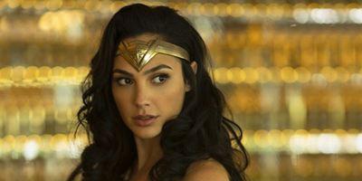 """""""Wonder Woman 2"""": Erstes Bild von Kristen Wiigs Bösewichtin"""