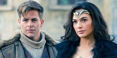 """Wie kehrt Steve Trevor in """"Wonder Woman 1984"""" zurück? Unsere Theorien im Video"""