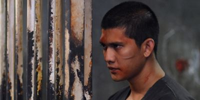 "Martial-Arts-Action bei Netflix: ""The Raid""-Star Iko Uwais in neuer Serie ""Wu Assassins"""