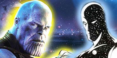 """""""Avengers 4"""": Besiegt diese komplett neue Figur Thanos?"""