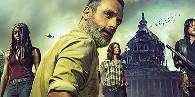 """""""The Walking Dead"""": Im ersten Teaser zu Staffel 9 droht die Lage zu eskalieren"""