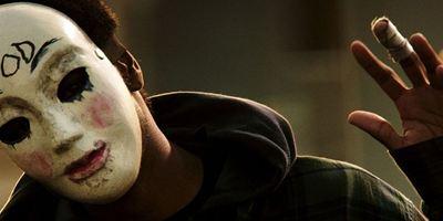 """Im ersten langen Trailer zur """"The Purge""""-Serie werden die Schrotflinten und Macheten gezückt"""