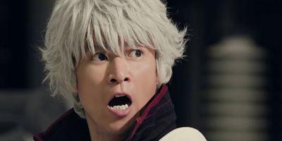 """Erster Trailer zu """"Gintama 2"""":  Die Realverfilmung des Erfolgs-Mangas geht in die zweite Runde"""