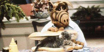 """Kein Comeback: """"Alf""""-Stimme und Synchronlegende Tommi Piper hat Zoff mit Netflix"""