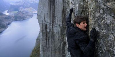 """Richtige Entscheidung? Darum wurde der """"Mission: Impossible 6""""-Bösewicht schon im Trailer enthüllt"""