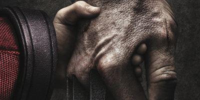 """Was haben """"Logan"""", """"Predator"""" und """"Fight Club"""" gemeinsam? Deadpool hat ihre Blu-ray-Cover übernommen!"""