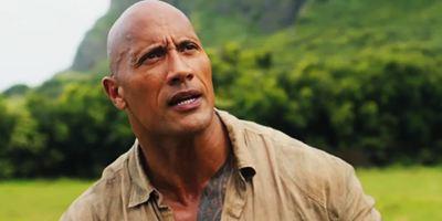 """""""Jungle Cruise"""": Dwayne Johnson meldet sich vom eindrucksvollen Set des neuen Disney-Abenteuers"""